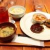【Cafe & Meal MUJI 新宿店】期待を裏切らないヘルシー感!話題の健康志向カフェ