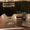 【但馬屋珈琲店 新宿南口】気品ある純喫茶のコクあまハヤシライス!【チケットレスト