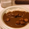 【カレーの王様 西新宿店】パパッと&ガッツリ食べたい時に便利なカレーライス屋