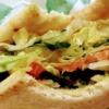 【サブウェイ 新宿野村ビル店】夜間が穴場!野村ビルのサブウェイでゆっくりとお野菜